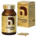 NatureMedic Fucoidan AHCC 160 capsules