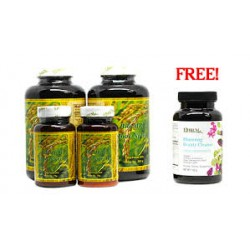 Bio-MR II Bundle with Free Beauty Cleanse
