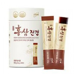 Atomy Korean Red Ginseng Jelly Stick (10g X 30 packets)