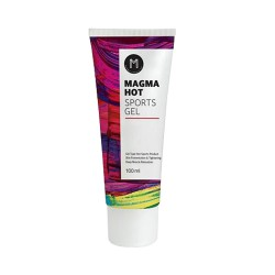 Magma Hot Sports Gel 100mL