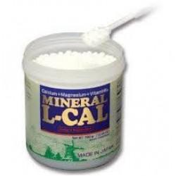 Umeken Mineral L-Cal 400g 4,000 pieces