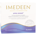 Imedeen Prime Renewal Dietary Supplement One month 120 tablets