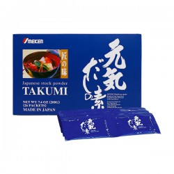 Umeken Japanese Stock Powder 8g X 26 packets