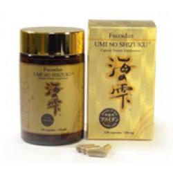 Fucoidan Umi No Shizuku 120 capsules/250mg