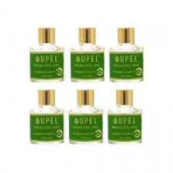 Upel Healing Oil 6 bottles 6ml each