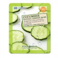 Foodaholic Cucumber Natural Essence Mask