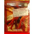Foodaholic Red Ginseng Natural Essence Mask