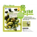 Foodaholic Olive Natural Essence Mask