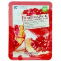 Foodaholic Pomegranate Natural Essence Mask