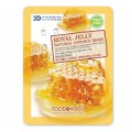 Foodaholic Royal Jelly Natural Essence Mask