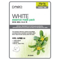 Dabo White Essence Mask Pack