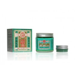 Electric Medicated Balm 2.45oz - 70g (Free travel size 0.35oz - 5g inside)