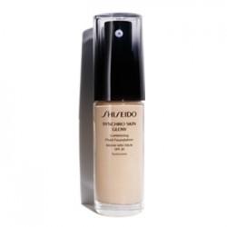 Shiseido Synchro Skin Glow Luminizing Fluid Foundation SPF20 30mL