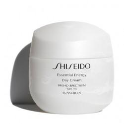 Shiseido Essential Energy Day Cream SPF20 50mL 1.7oz