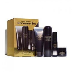 Shiseido Future Solution LX Discovery Set (A value $180)