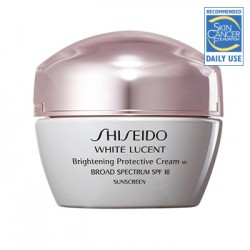 White Lucent Brightening Protective Cream SPF18 50mL