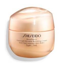 Benefiance Overnight Wrinkle Resisting Cream 50mL