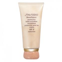 Benefiance Protective Hand Revitalizer Cream SPF8 2.6oz