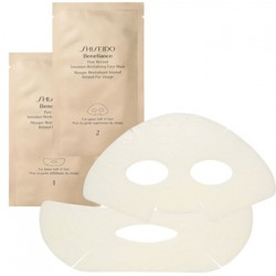 Benefiance Pure Retinol Intensive Revitalizing Face Mask 4Packettes