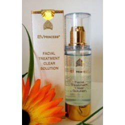 EV Princess Facial Treament Clear Solution 120ml