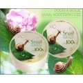 Foodaholic Snail Soothing Gel 300mL