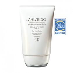 Urban Environment UV Protection Cream SPF40 50mL