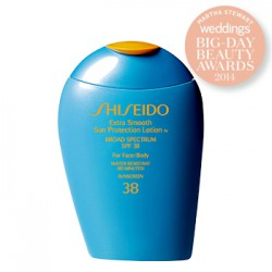 Extra Smooth Sun Protection Lotion SPF38 100mL