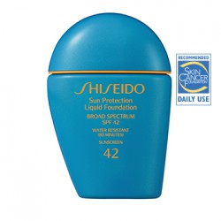 Sun Protection Liquid Foundation SPF42 30mL