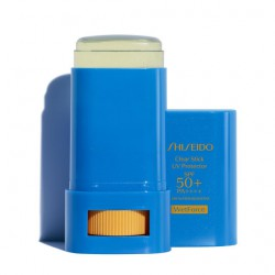 Shiseido Clear Stick UV Protector SPF50 15g .52oz