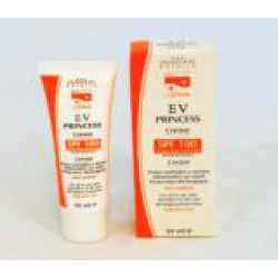 EV Princess SPF 100 Protection UVA-UVB 50ml