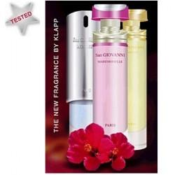 San Giovanni Parfums Monsieur Eau de Parfum 100ml (black)