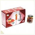 Golden Nest Swallow Nest Soup-Red (1box = 6bottles x 75ml)